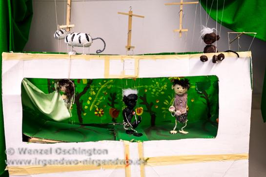 Young Arts | Puppenspiel |  48 Stunden Neukölln