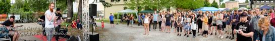 Upgrade Festival  |  Magdeburg