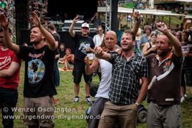 Halfway Decent - Fährmannsfest