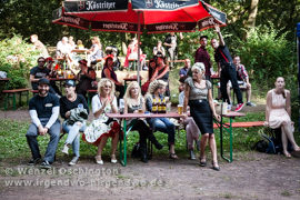 Rockhouse Party Summer Shelter | Heyrothsberge