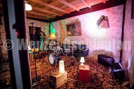 Clueso -  Konzert Kunstkantine Buckau