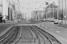 Karl-Marx-Straße (jetzt Breiter Weg)  |  Magdeburg 1989