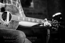 Paul Basile - intimes Konzert im Blue Note