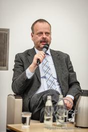 Wulf Gallert Fraktionsvorsitzender DIE LINKE