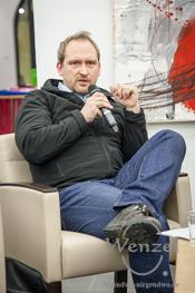 Dr. Falko Grube (Vorsitzender der SPD Magdeburg)