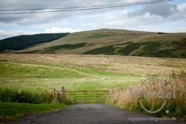 Lowlands - Schottland