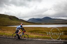 Hochmoore in den schottischen Highlands