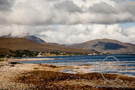Isle of Skye –  Küste