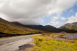 Isle of Skye  – The Cuillin Hills