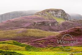 Isle of Skye –  Quiraing-Massiv