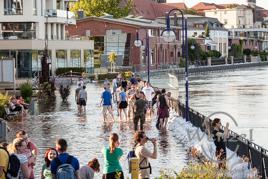 ELBE - Hochwasser 2013