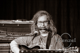 Singer-Songwriter-Abend im Kulturkollektiv  –  Jan Kubon
