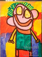 VERRÜCKT NACH KUNST – V  // Aussstellung von KünstlerInnen  aus dem Atelier des ZINNOBER –  Kunstwerkstatt Buckau