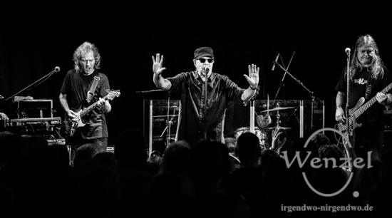 Mitch Ryder & Engerling – The 70th AnniversaryTour // Feuerwache Magdeburg