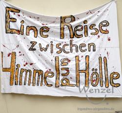 """Bücherfest """"umGeblättert"""" // Moritzhof Magdeburg"""