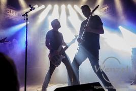 Devils  Resurrection -  Finale SWM TalentVerstärker
