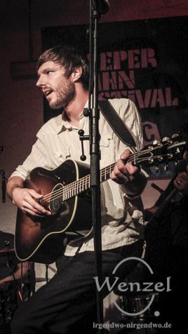 East Cameron Folkcore   -   Reeperbahnfestival 2013