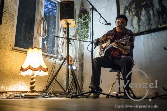 Marc Roca - Lieder über das Leben und die Liebe