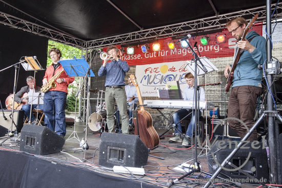 muMPItz - Fête de la musique Magdeburg