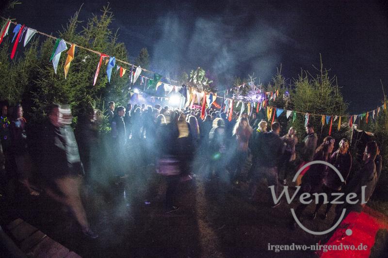 Rocken am Brocken –  drei tolle Tage voller Musik und jeder Menge Spaß –  Foto Wenzel-Oschington.de