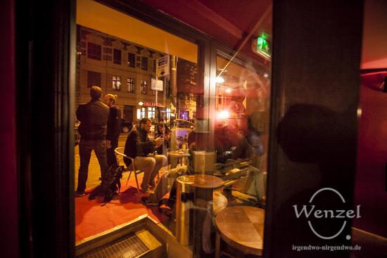 Café Central -  Grand (Re)Opening im Stil der 20er Jahre