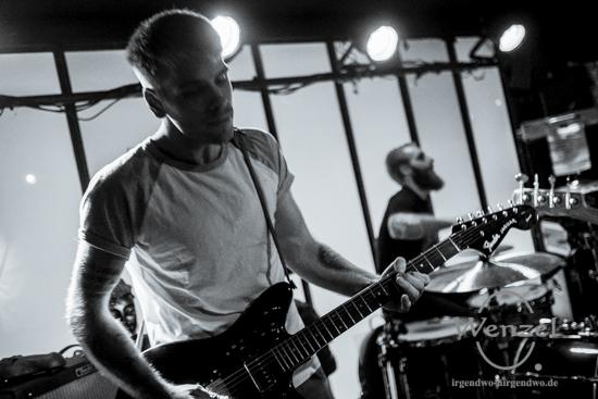 Freiburg - Reeperbahn Festival 2015