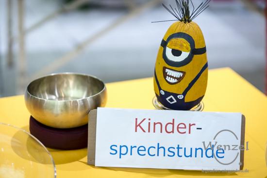 Praxis für Naturheilkunde -  Gründermarkt Magdeburg 2015