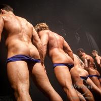 The Mantastic SixxPaxx - Adonis-Körper lassen Frauenherzen höher schlagen