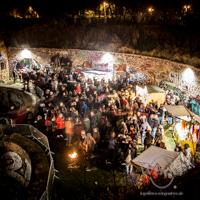 Advent im Ravelin – 2015