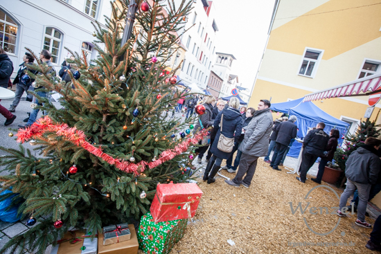 Buckauer Weihnachtsspe(c)ktakel 2015