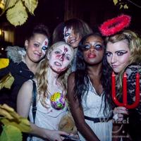 Halloween – Prinzzclub Magdeburg