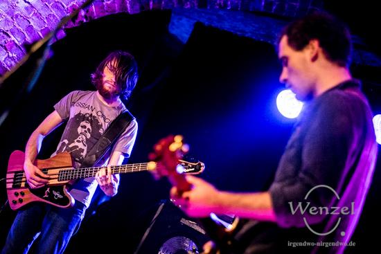 Infant King –  schnörkelloser Garage-Rock und Delta-Blues