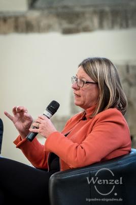 Prof. Dr. Claudia Dalbert (Bündnis 90/Die Grünen)