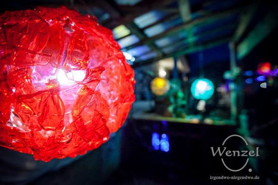 Buckau ist Kunst, Buckau ist kreativ –   Werk-NachtsMarkt