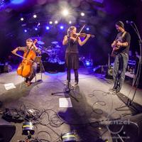 Willkommen in Berlin – Benefizkonzert im Astra Kulturhaus