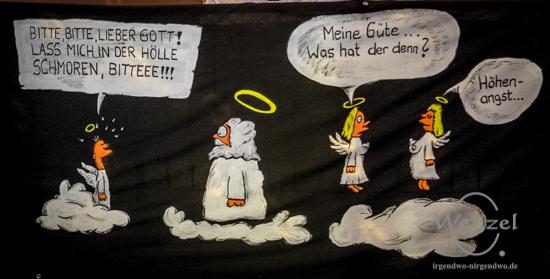 Ottos Monsterparty - Bis(s) Zur Narrenstunde