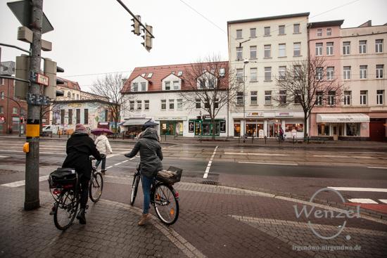 Magdeburger Spaziergänge - Sudenburg
