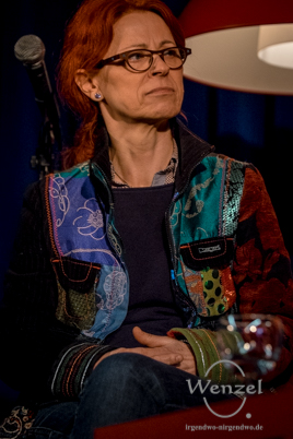 Jacqueline Brösicke, Leiterin Volksbad Buckau