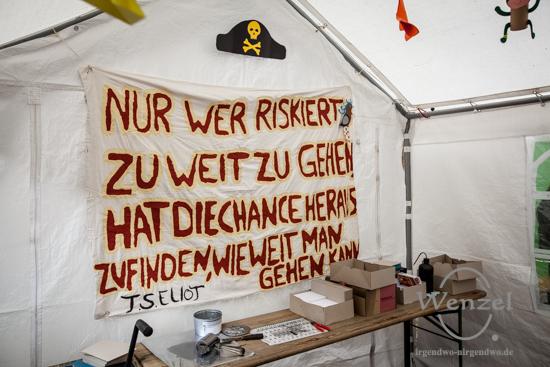 umGeblättert - das Bücherfest auf dem Moritzhof Magdeburg