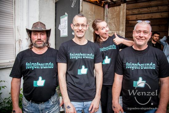 SWM Talentverstärker - Finale 2016