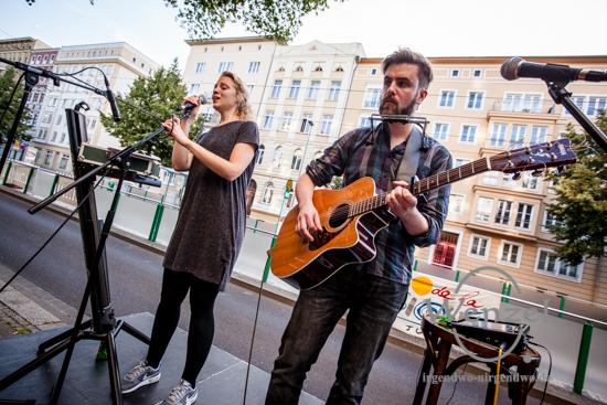 Fête de la Musique - Magdeburg 2016