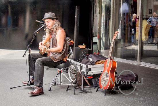 GeeGee Kettel - buskers – Straßenmusikfestival Braunschweig