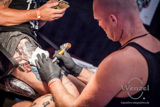 Tattoo Expo  –  AMO Magdeburg