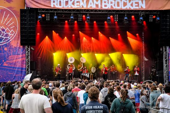 Meute –  Rocken am Brocken 2016 –  Foto Wenzel-Oschington.de