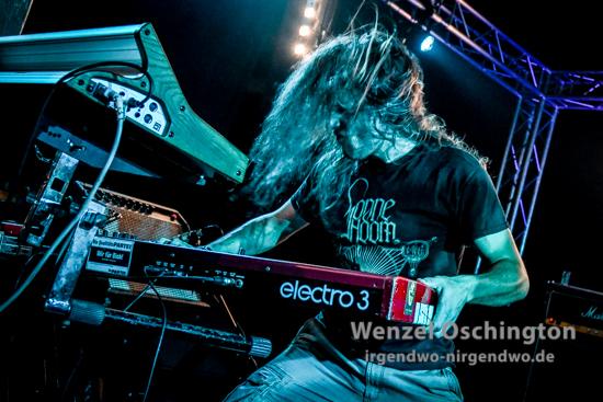 ORWOhaus - Festival 2016 - PALINDROME –  Foto Wenzel-Oschington.de