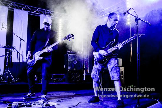 ORWOhaus - Festival 2016 - VOLTRON –  Foto Wenzel-Oschington.de