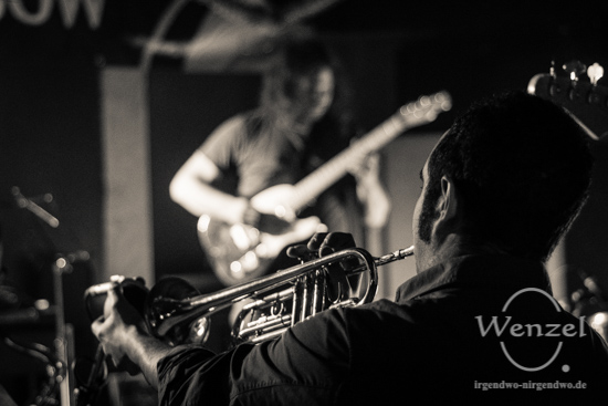 Lion, City, Pub, Magdeburg, Kautzrecordz, Konzert, Alex's Hand –  Foto Wenzel-Oschington.de
