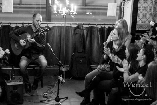 Marc Bartoli, Klassik, Strudelhof, Magdeburg, Konzert –  Foto Wenzel-Oschington.de