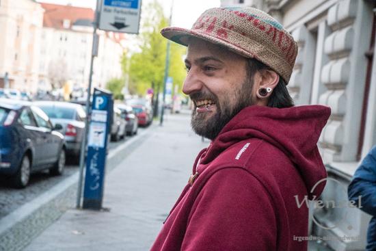 Magdeburg, Magdeburg 2025, Ottostadt, Kulturhauptstadt, Sternbar, The Ape Escape, C'est la vie, Band, Freibier –  Foto Wenzel-Oschington.de