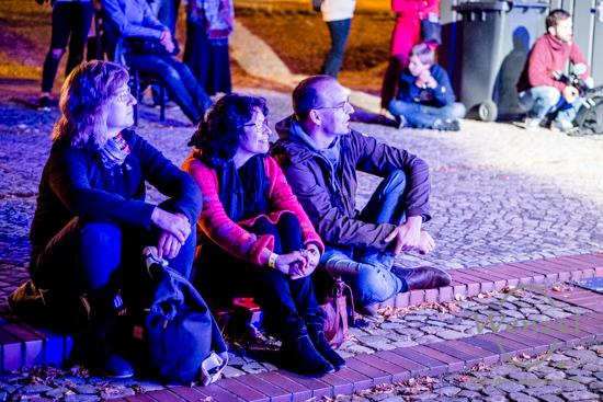 ECOC 2025, European Capitals of Culture, Kulturhauptstadt Magdeburg, Magdeburg 2025, Ottostadt, Telemania, Lange TelemannNACHT, Kaiser-Otto-Fest, Bastion Cleve, Remtergang, Haus der Romanik, Fürstenwall,  Elke Schneider, Magdeburger Puppentheater, Telemann-Chor,  Magdeburger Blechbläserensemble, Les Seraphines, Ballettschule Semenchukov, Telemann in Pop, Flugträumer, Feuershow, Telemann, Bach, Händel, Kaffeeschnüffler, Klappmarionetten, Dr. Eisenbarth, Der geduldige Sokrates, Serkowitzer Volksoper, Dresden, Präludium und Unfug, Telemanns Tafelmusik –  Foto Wenzel-Oschington.de